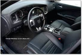2013 Dodge Charger Shifter Blacktop Road Test 8 Speed Automatic