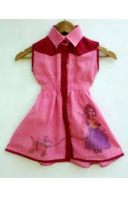 Kids Frock And Dress