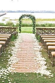 27 Chic Rustic Burlap Lace Wedding Decor Ideas Cheap Decorations Etsy