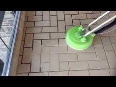 rotovac 360i professional tile grout cleaning machines from