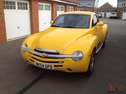 2004 Chevy Ssr Trucks For Sale, Ssr Truck | Trucks Accessories And ...
