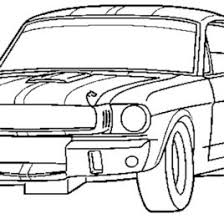 Free Printable Cars And Trucks Coloring Pages Cooloring