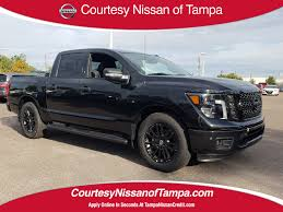 New 2019 Nissan Titan SV For Sale | Tampa FL | .