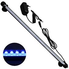 eclairage led pour aquarium eau de mer mingdak kit éclairage led pour aquarium le barre en