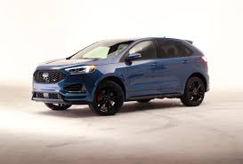 Ford To Roll Out All-New 2019 Edge SUV With ST Performance Package Tires Parts Center Koch Ford Lincoln Cj Pony Custom F150 Sema 2017ford Authority Performance Oil Pans M6675a460 Free Shipping On Mustang Ecoboost Review How Are The Warranty 2017 2019 Raptor Pickup Truck Hennessey Riraff East 2012 Is Underway Diesel Blog Pin By Ian Kanady Pinterest Trucks And Jeep Sca Black Widow Lifted 2010 19802010 Trucksuv Accsories