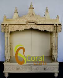 Wooden Mandir - Wooden Temple Design/ Wooden Temple For Home ... Teak Wood Temple Aarsun Woods 14 Inspirational Pooja Room Ideas For Your Home Puja Room Bbaras Photography Mandir In Bartlett Designs Of Wooden In Best Design Pooja Mandir Designs For Home Interior Design Ideas Buy Mandap With Led Image Result Decoration Small Area Of Google Search Stunning Pictures Interior Bangalore Aloinfo Aloinfo Emejing Hindu Small Contemporary