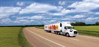 100 Gordon Trucking Jobs Food Service