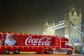 Coca-Cola Christmas Truck Tour Dates And Locations Revealed | The ...
