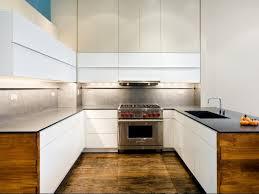 Small U Shaped Kitchen 3