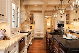 White Kitchen Idea Traditional White Kitchen Design Home Bunch Interior