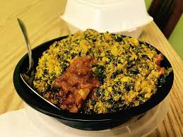 Sumahs West African Restaurant Carryout