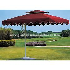Promotional Patio Umbrellas China