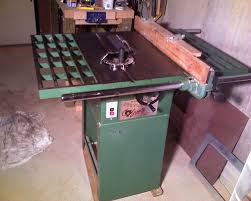 Grizzly 1023 Cabinet Saw by Grizzly Cabinet Saw Mf Cabinets