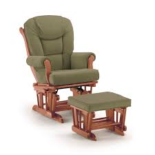 Nursery Glider And Ottoman Sets – Home Designing