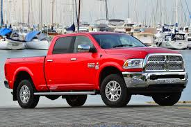 RAM And Boats Go Down Well - Car And Bike News