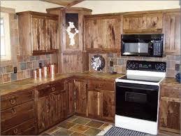 Kitchen Cabinet Ideas Rustic Photo
