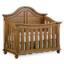 Bassettbaby PREMIER Benbrooke 4 in 1 Convertible Crib in Vintage