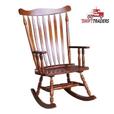 Amazon.com: Sturdy, Resilient And Attractive Colonial Cherry Finish ... An Early 20th Century American Colonial Carved Rocking Chair H Antique Hitchcock Style Childs Black Bow Back Windsor Rocking Chair Dated C 1937 Dimeions Overall 355 X Vintage Handmade Solid Maple S Bent Bros Etsy Cuban Favorite Inside A Colonial House Stock Photo Java Swivel With Cushion Natural 19th Century British Recling For Sale At 1stdibs Wood Leather Royal Novica Wooden Chairs Image Of Outdoors Old White On A Porch With Columns Rocker 27 Kids
