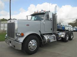 Peterbilt Trucks For Sale Texas