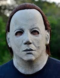Halloween 8 Resurrection Mask by Trick Or Treat Studios Halloween Ii Michael Myers Mask Photo Album