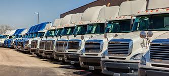 Used Truck Sales Lot Dallas