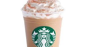 Starbucks Pumpkin Latte 2017 by Starbucks U0027 Pumpkin Spice Latte Is Back And A New Menu Item Is