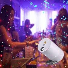 Firefly Laser Lamp Amazon by Amazon Com Holigoo Pulse Laser Light With Hd Bluetooth Speaker
