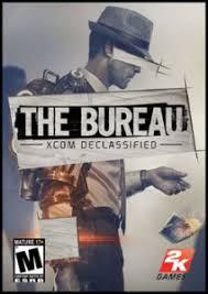 the bureau ps3 the bureau xcom declassified ps3 review