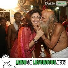 Lascivious Hindi Shilpa Shetty Meaning