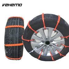 10pcs Lot Automobiles Universal Mini Plastic Spikes For Tire Snow ...