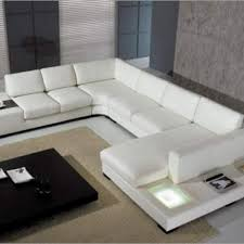 100 Latest Living Room Sofa Designs Modern Style Genuine Leather A1291