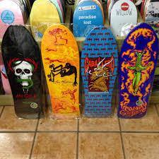 Powell Peralta Tony Hawk Skateboard Decks by Powell Peralta Assemblies To Bring Holiday Cheer