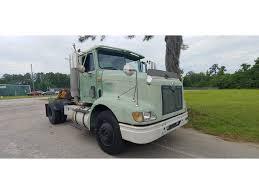 100 Cheap Semi Trucks For Sale 1999 International 9100 Single Axle Tractor Truck