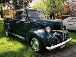 1947 Dodge Pickup Truck | This Old Dodge Truck Was In Pristi… | Flickr Directory Index Dodge And Plymouth Trucks Vans1947 Truck 1947 Dodge Truck Rat Rod Driver Project Custom Fuel Injected 5 Speed Power Wagon For Sale 2108619 Hemmings Motor News Ctortrailer Jigsaw Puzzle In Cars Bikes Pickup Rm Sothebys Auburn Spring 2017 Near Woodland Hills California 91364 Sierra234 Wseries Specs Photos Modification Autolirate Pickup Wc 12 Ton F84 Kissimmee 2011