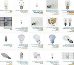 the most awesome led light bulbs for ceiling fans pertaining to in