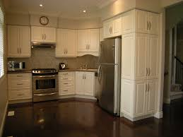 Nuvo Cabinet Paint Uk by Painted Cabinets Kitchen