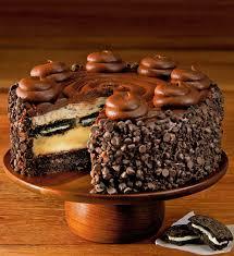 "The Cheesecake Factory OREO Dream Extreme Cheesecake 7"""