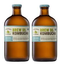 Kombucha Before Bed by How To Make Basic Black Tea Kombucha At Home Humble House