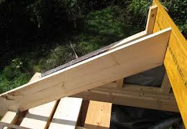 Vaulted Ceiling Joist Hangers by Structural Ridge Beam Tricks Of The Trade