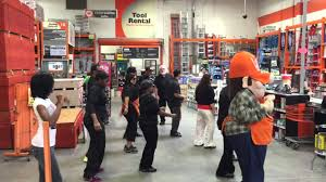 Home Depot Torrey Chase 6828