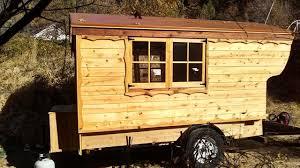 100 Gypsy Tiny House Moon Caravan OffGridReady With Solar