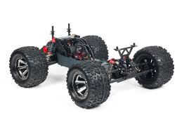 ARRMA GRANITE BLX 1/10 Scale 2WD R/C Monster Truck - Designed Fast ... Rc Car 9115 24g Buggy Offroad Monster Truck Bigfoot Off Road Best Cars Buyers Guide Reviews Must Read Electric Powered Trucks Kits Unassembled Rtr Hobbytown 7 Of The Brushless In Market 2018 State Madness 15 Crush Big Squid And Everybodys Scalin For The Weekend Trigger King Mud Bestchoiceproducts Choice Products Toy 24ghz Remote Control 42kmh Kf S911 112 2wd High Speed Redcat Racing Blackout Xte 110 Scale Brushed Dhk Hobby 8382 Maximus 18 Buy Adraxx 118 Mini Rock Through Blue Rampage Mt V3 Gasoline 4x4 Ready To Run