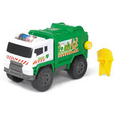 Dickie Toys - Light And Sound Motorized Garbage Truck Vehicle ... Mack Le Heil Durapack Halfpack Garbage Truck Youtube Toys Toysrus Scary Garbage Truck Formation And Uses For Children Kids Video Los Angeles City Trucks Fast Lane Light Sound Green Metallic The Trash Pack Wiki Fandom Powered By Wikia Part V Car Wash Vehicle Animated Simulator Android Apps On Google Play Big Toy Collection Playing With Lego Garbage Truck Videos For Children L 45 Minutes Of Playtime