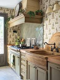 44 Reclaimed Wood Rustic Brilliant Tuscan Kitchen Sinks