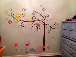Owl Bedroom Wall Stickers by Owl Bedroom Ideas Photos And Video Wylielauderhouse Com