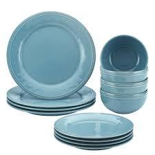 Cabin Style Dinnerware Elegant