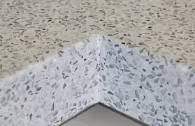 A Terrazzo Finish Is Achieved By Grinding Into The Surface Up To 3 8 Expose Internal Aggregates Can Be Made With Stones Glass