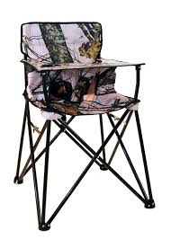Camo Zero Gravity Chair Walmart by Furnitures Cloth Portable High Chair Camo Portable High Chair