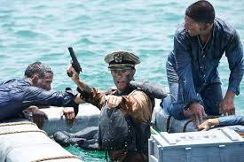 uss indianapolis men of courage is finished but release pushed