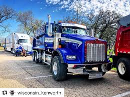 100 Kw Truck CSM On Twitter Kenworth Is Well Represented At The World Of